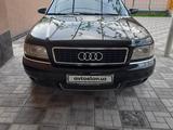 Audi A8 2001 года за 8 500 y.e. в Багдадский район