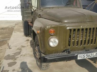 ГАЗ  53 1985 года за 5 500 y.e. в Карши