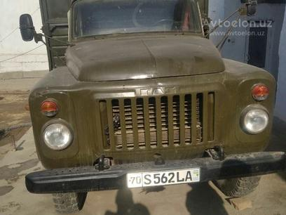 ГАЗ  53 1985 года за 5 500 y.e. в Карши – фото 2