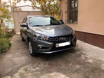 ВАЗ (Lada) Vesta 2018 года за 11 500 y.e. в Ташкент