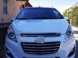 Chevrolet Spark, 2 pozitsiya 2011 года за ~5 403 у.е. в Farg'ona
