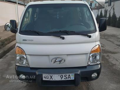 Hyundai  Porter2 2010 года за ~12 355 у.е. в Farg'ona