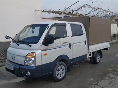 Hyundai  Porter2 2010 года за ~12 355 у.е. в Farg'ona – фото 2