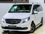 Mercedes-Benz Vito 2014 года за 26 000 у.е. в Toshkent