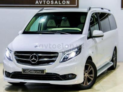 Mercedes-Benz Vito 2014 года за 32 000 у.е. в Toshkent