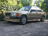 Mercedes-Benz 190 1987 года за 3 100 у.е. в Toshkent