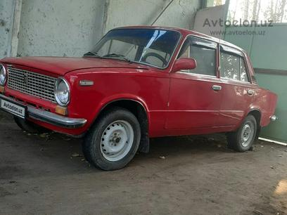 ВАЗ (Lada) 2101 1979 года за ~1 706 y.e. в Фергана – фото 4