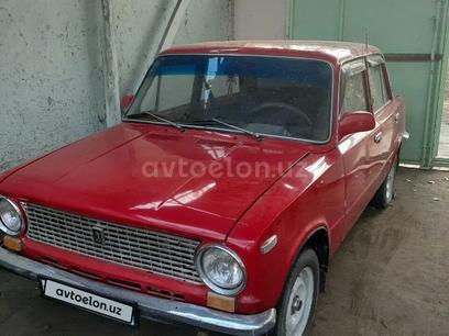 ВАЗ (Lada) 2101 1979 года за ~1 706 y.e. в Фергана – фото 6