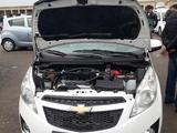 Chevrolet Spark, 2 позиция 2015 года за ~5 235 y.e. в Карши