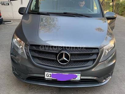 Mercedes-Benz Vito 2015 года за 26 000 у.е. в Toshkent