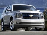Chevrolet Tahoe 2021 года за ~74 257 y.e. в Карши