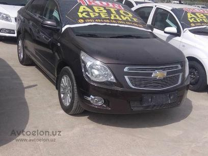Chevrolet Cobalt, 4 позиция 2019 года за ~9 979 y.e. в Гулистан