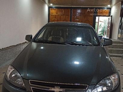 Chevrolet Lacetti, 1 позиция 2020 года за ~11 485 y.e. в Бухара
