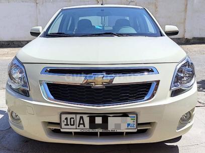 Chevrolet Cobalt, 3 позиция 2014 года за 9 900 y.e. в Ташкент