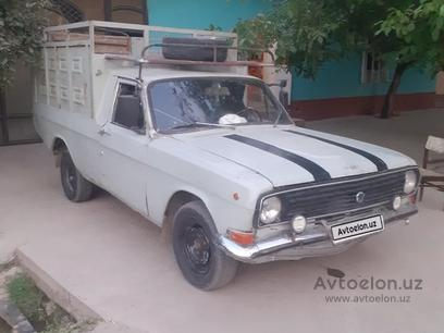GAZ 2410 (Volga) 1984 года за ~2 545 у.е. в Namangan
