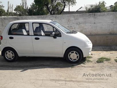 Chevrolet Matiz, 2 pozitsiya 2014 года за 4 600 у.е. в Farg'ona