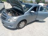 Chevrolet Cobalt, 2 pozitsiya 2013 года за 7 500 у.е. в Samarqand