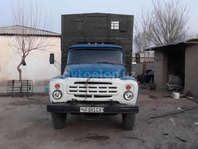ZiL  138 1985 года за ~7 134 у.е. в Qarshi