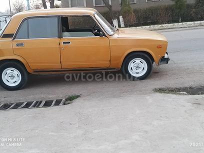 VAZ (Lada) 2105 1982 года за 1 500 у.е. в Piskent tumani – фото 2
