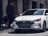 Hyundai Elantra 2020 года за ~29 038 у.е. в Toshkent