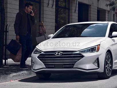 Hyundai Elantra 2020 года за ~29 123 у.е. в Toshkent