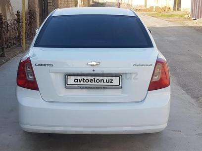 Chevrolet Lacetti, 2 pozitsiya 2010 года за ~7 128 у.е. в Toshkent