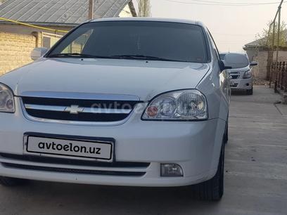 Chevrolet Lacetti, 2 pozitsiya 2010 года за ~7 128 у.е. в Toshkent – фото 2