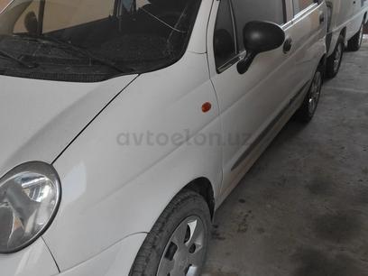 Daewoo Matiz (Standart) 2007 года за 3 300 y.e. в Алмалык – фото 3