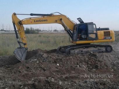 LiuGong  СLG 925 E 2019 года за ~104 226 у.е. в G'uzor tumani – фото 5
