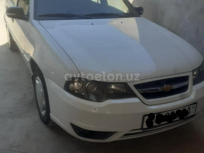 Chevrolet Nexia 2, 3 позиция SOHC 2012 года за 5 600 y.e. в Наманган