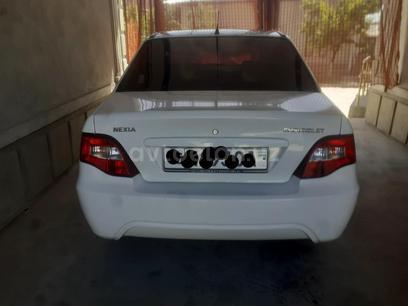 Chevrolet Nexia 2, 3 позиция SOHC 2012 года за 5 600 y.e. в Наманган – фото 2