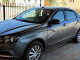 VAZ (Lada) Vesta 2018 года за 11 200 у.е. в Qo'ng'irot