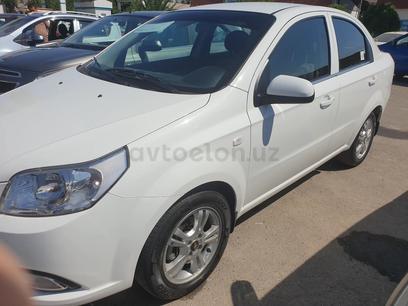 Chevrolet Nexia 3, 4 pozitsiya 2018 года за 10 000 у.е. в Toshkent – фото 2