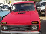 ВАЗ (Lada) Нива 1978 года за ~2 383 y.e. в Сырдарья