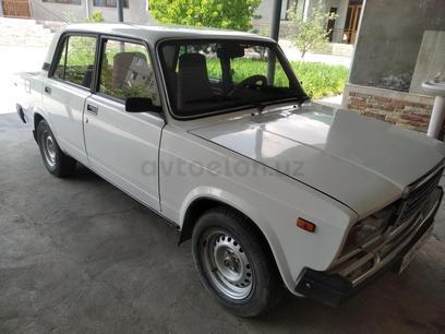 ВАЗ (Lada) 2107 2000 года за 3 300 y.e. в Ташкент