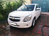 Chevrolet Cobalt, 2 позиция 2018 года за 12 000 y.e. в Хивинский район