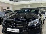 Mercedes-Benz CLA 45 AMG 2015 года за 43 000 у.е. в Toshkent