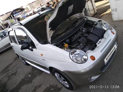 Chevrolet Matiz Best, 1 позиция 2010 года за 4 500 y.e. в Ташкент
