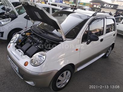 Chevrolet Matiz Best, 1 позиция 2010 года за 4 500 y.e. в Ташкент – фото 2