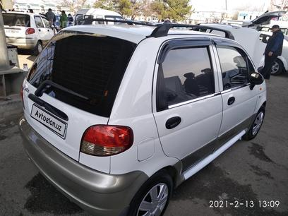 Chevrolet Matiz Best, 1 позиция 2010 года за 4 500 y.e. в Ташкент – фото 6