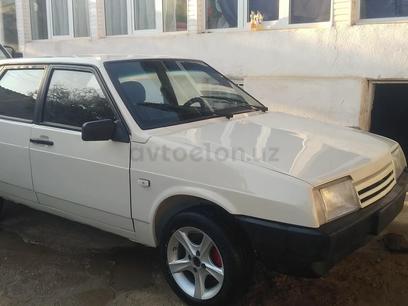 VAZ (Lada) Samara (hatchback 2109) 1988 года за 2 000 у.е. в Qamashi tumani