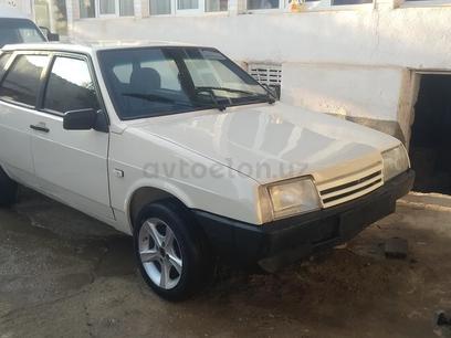 VAZ (Lada) Samara (hatchback 2109) 1988 года за 2 000 у.е. в Qamashi tumani – фото 3