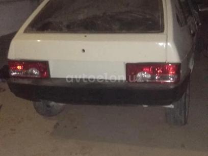 VAZ (Lada) Samara (hatchback 2109) 1988 года за 2 000 у.е. в Qamashi tumani – фото 5