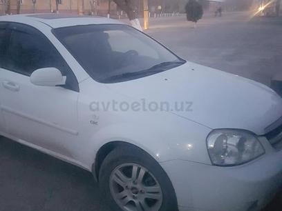 Chevrolet Lacetti, 3 позиция 2009 года за ~5 937 y.e. в Турткульский район