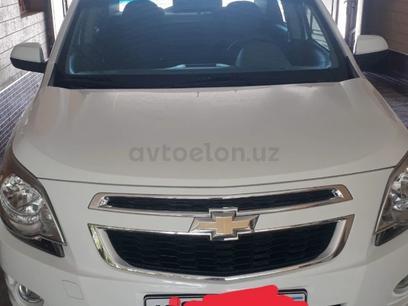 Chevrolet Cobalt, 3 позиция 2014 года за 8 600 y.e. в Янгиюль