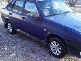 ВАЗ (Lada) Самара (седан 21099) 1994 года за ~2 375 y.e. в Ахангаран