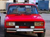 ВАЗ (Lada) 2105 1982 года за 1 800 y.e. в Кибрайский район