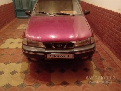 Chevrolet Nexia 1996 года за 3 500 y.e. в Яккабагский район