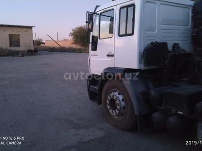 MAN  CLA 280 4 2 2014 года за 27 000 у.е. в Qarshi