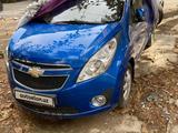 Chevrolet Spark, 3 pozitsiya 2016 года за 6 800 у.е. в Toshkent